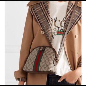 Gucci Ophidia Medium Web GG supreme bag